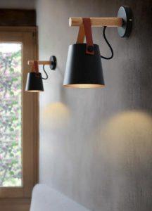 wall lighting for kitchens Bishops Stortford
