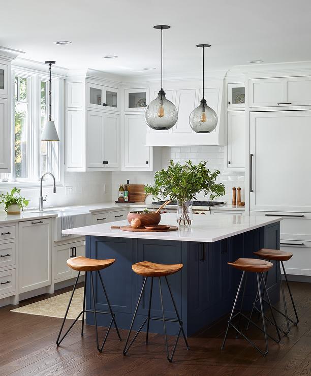 Kitchen styling ideas