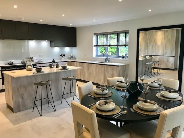 Kemphaus Kitchens for developers