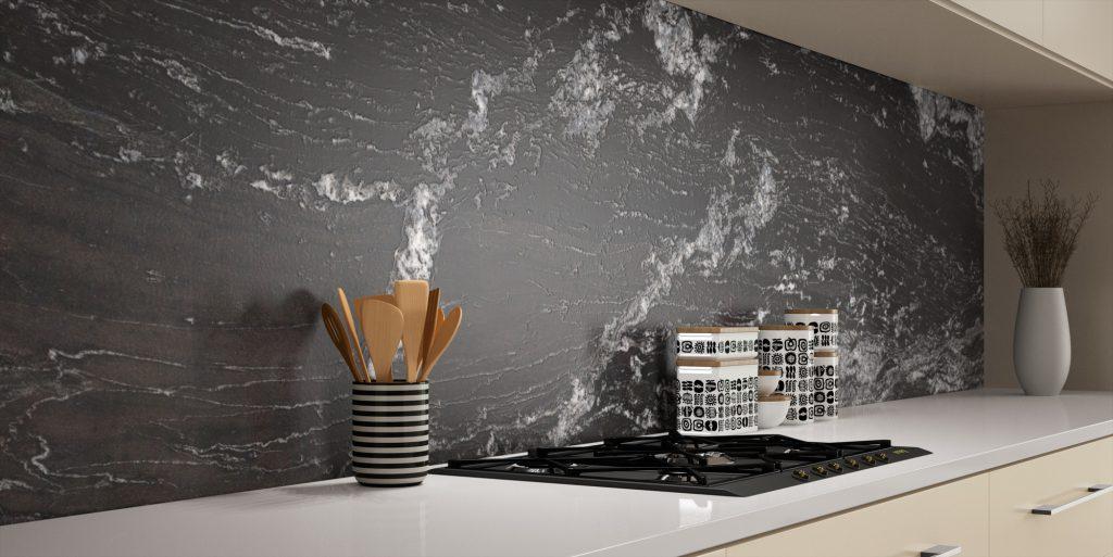 Sensa Granite worktop