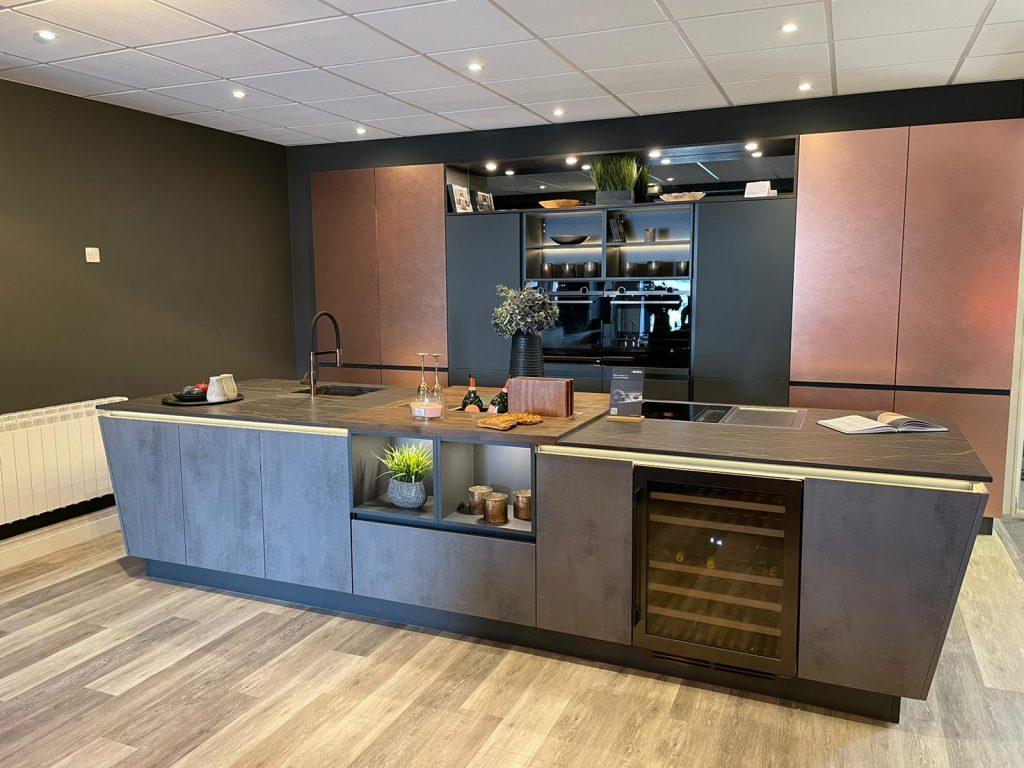 Kitchen showroom in Bishop's Stortford