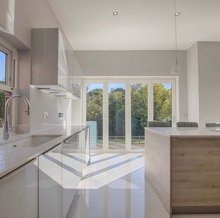 Property development in Cambridge by Kemphaus Kitchens